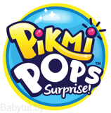 Pikmi Pops, Moose Toys