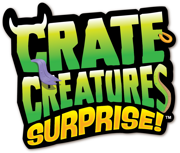 Crate Creatures, MGA Entertainment, США