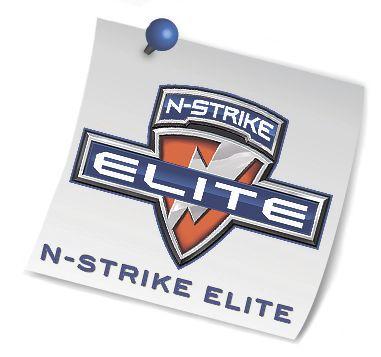 Картинки по запросу Nerf Elite Firestrike логотип