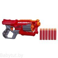 Бластер Нерф Мега Циклон - Nerf N-Strike Elite Mega Cyclone Shock