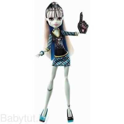 Кукла Monster High ФРЭНКИ ШТЕЙН ГУЛ СПИРИТ
