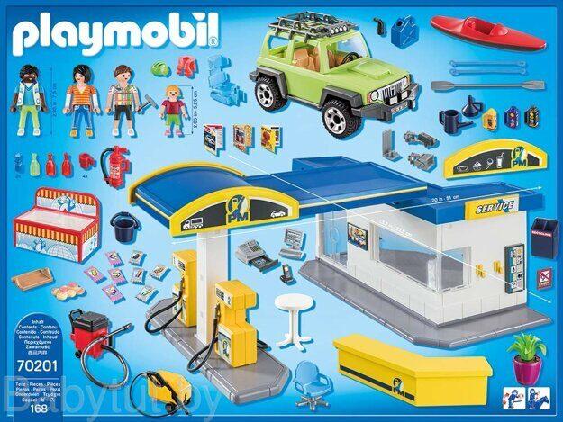 Конструктор playmobil купить минск