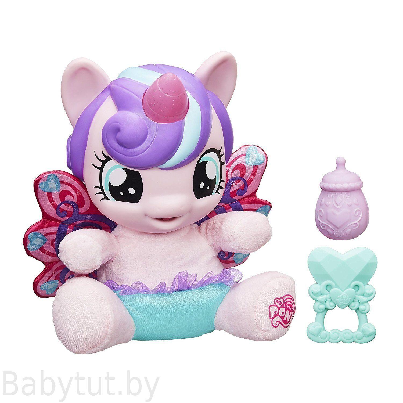 Принцессы: забота о принцессе-малышке 2