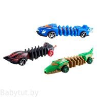 Машинка Мутант Hot Wheels Street Shark BBY78
