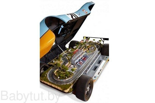 Порше 917 Le Mans Raceway