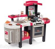 Интерактивная кухня Smoby Tefal Super Chef Deluxe 311304