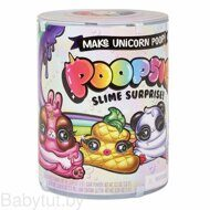 Слайм Poopsie Slime Surprise Unicorn серия 1-1