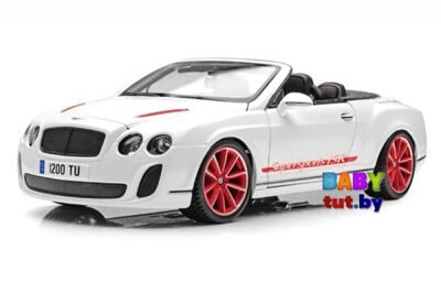 Bentley Continental / Бентли Континенталь