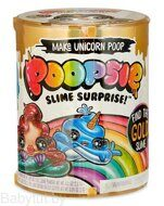 Слайм Poopsie Slime Surprise Unicorn серия 1-3