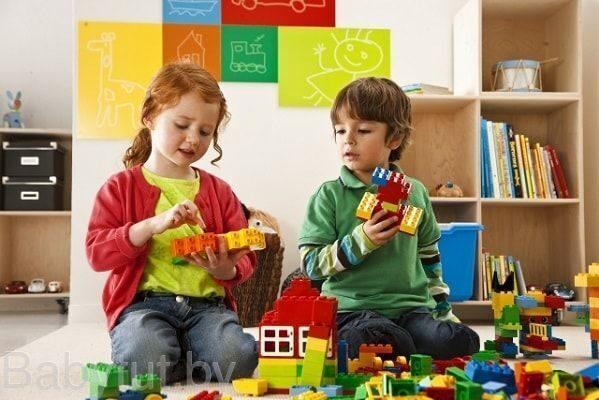 новинки констуктора Лего