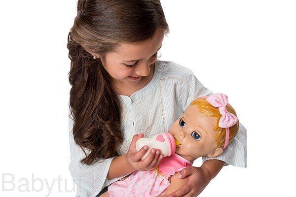 куклы Лувабелла