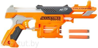 Бластер NERF ELITE FALCONFIRE B9839