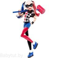 "Кукла DC Super Hero Girls ""HARLEY QUINN"" - Харли Квин"