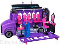 Школьный автобус Monster High