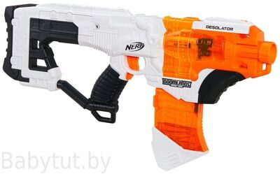 Бластер NERF DOOMLANDS DESOLATOR B7401