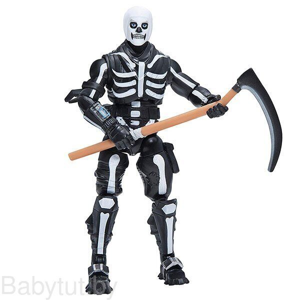 Фигурка Fortnite Skull Trooper FNT0073