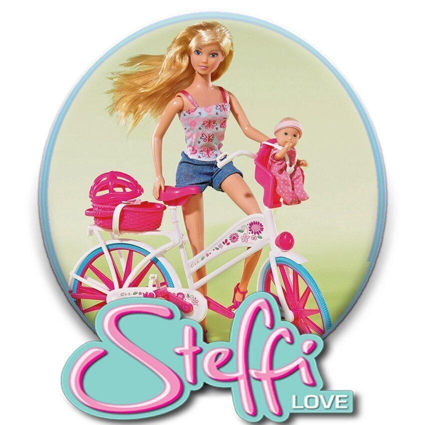 Steffi-Button