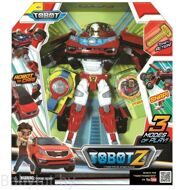 "Young Toys Игрушка трансформер ""Тобот Z"" 301005"