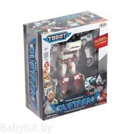 "Young Toys Игрушка трансформер ""Тобот Кватрон"" 301017"