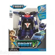 "Young Toys Игрушка трансформер ""Тобот Y"" 301002"