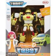 "Young Toys Игрушка трансформер ""Тобот D"" 301015"